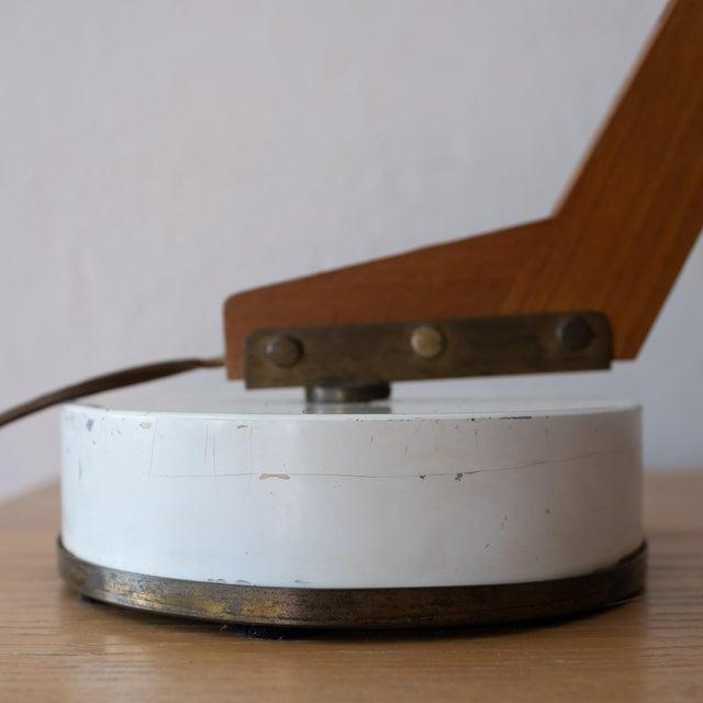 1950s Hans-Agne Jakobsson Desk Lamp For Sale - Image 9 of 13