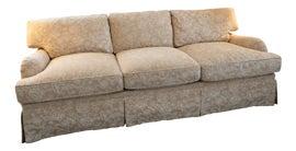 Image of Ecru Standard Sofas