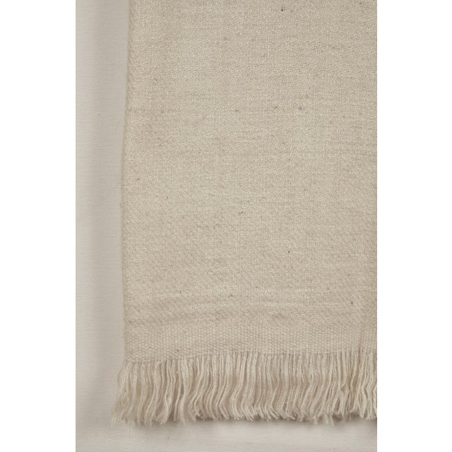 Cashmere Throw / Blanket For Sale - Image 4 of 5