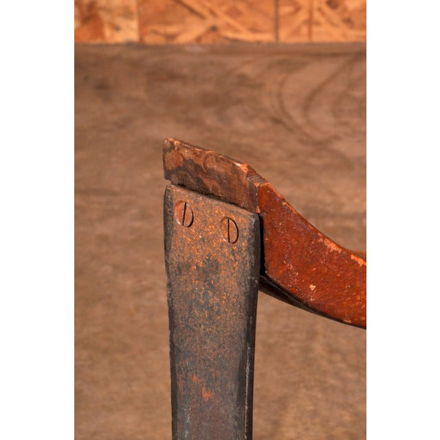 Surrealist Type Holding Pew, Usa For Sale In Boston - Image 6 of 9