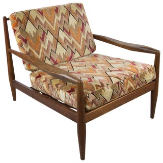 Adrian Pearsall 843-C Lounge for Craft Associates For Sale