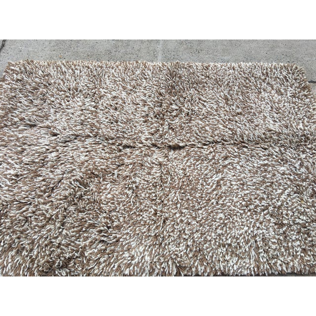 Turkish Hand-Knotted Rug - 4′7″ × 6′9″ - Image 3 of 6