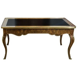 Mastercraft Rococo Writing Table For Sale