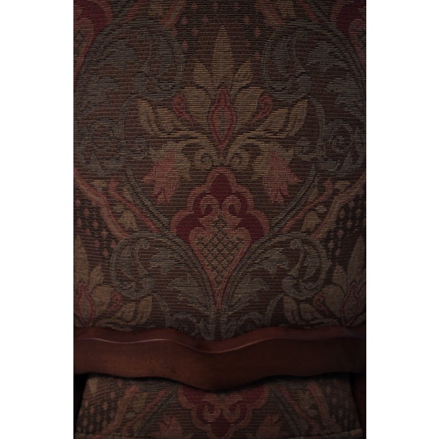 Bernhardt Living Room Chairs - A Pair For Sale - Image 12 of 13