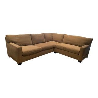 Designer Custom Sectional Sofa For Sale