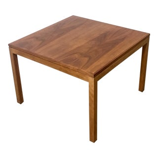 Danish Modern Side Table For Sale