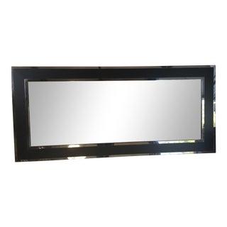 Fulton Floor Mirror Williams Sonoma For Sale