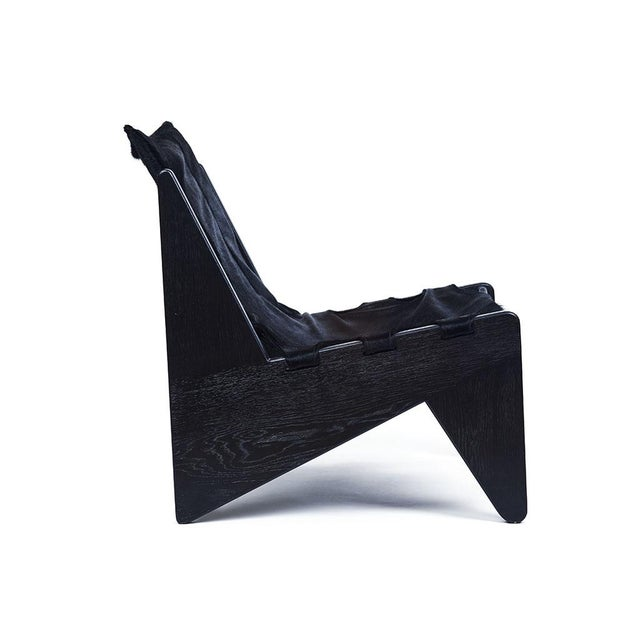 Sabin Rincon Lounge Chair - Image 4 of 7