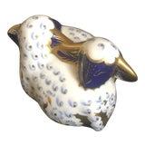 Image of Vintage Royal Crown Derby Sheep Figurine For Sale