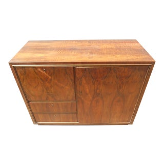 1960s Mid-Century Modern Credenza Sideboard For Sale