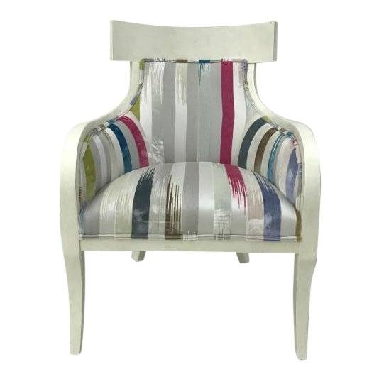 Century Furniture Turnbridge Chair For Sale