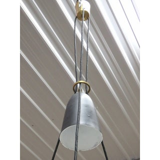 Arteluce Style Italian Hanging Light Preview