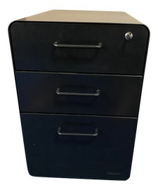 Image of Newly Made Filing Cabinets