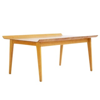 Abel Sorenson Tray Coffee Table For Sale