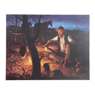 Duane Bryers, Traveling Companions, Lithograph For Sale