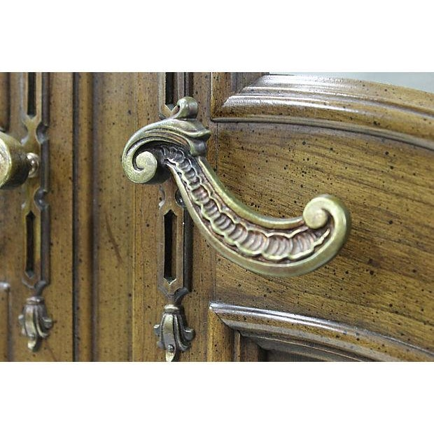 French Style Curios - A Pair - Image 4 of 6
