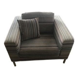 Bensen Neo Upholstered Armchair For Sale
