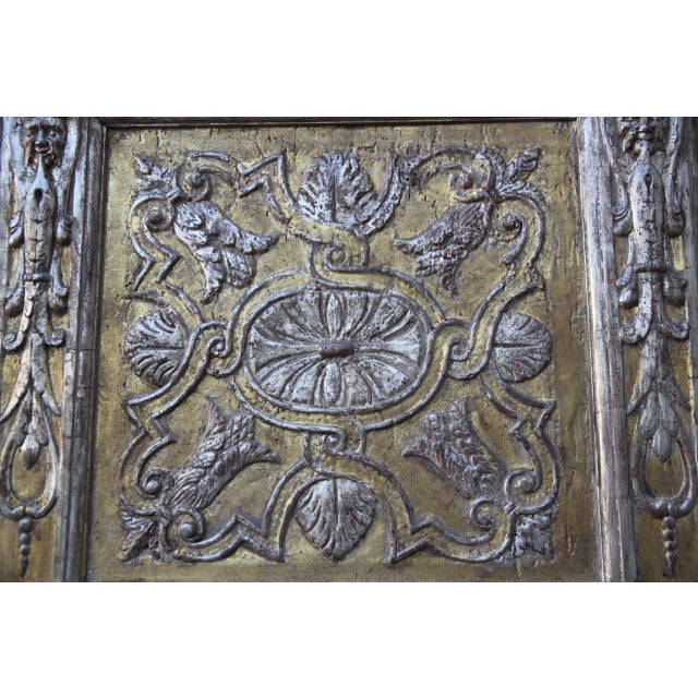 19th Century Carved Italian Panel - Image 3 of 6