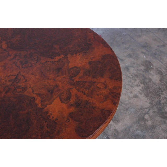 Occasional Table by Edward Wormley for Dunbar - Image 7 of 10