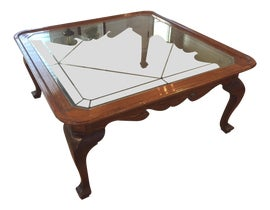 Image of Spanish Coffee Tables
