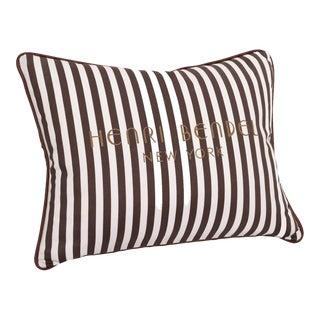 Henri Bendel New York Pillow For Sale