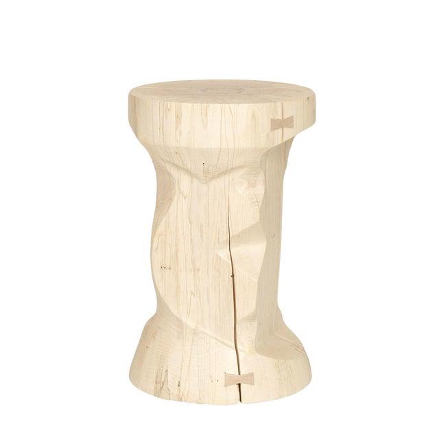 Modern Table by Caleb Woodard For Sale