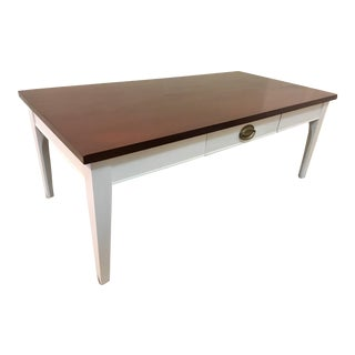 Vintage Craftique Coffee Table