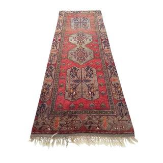 Antique Sivas Armenian Rug