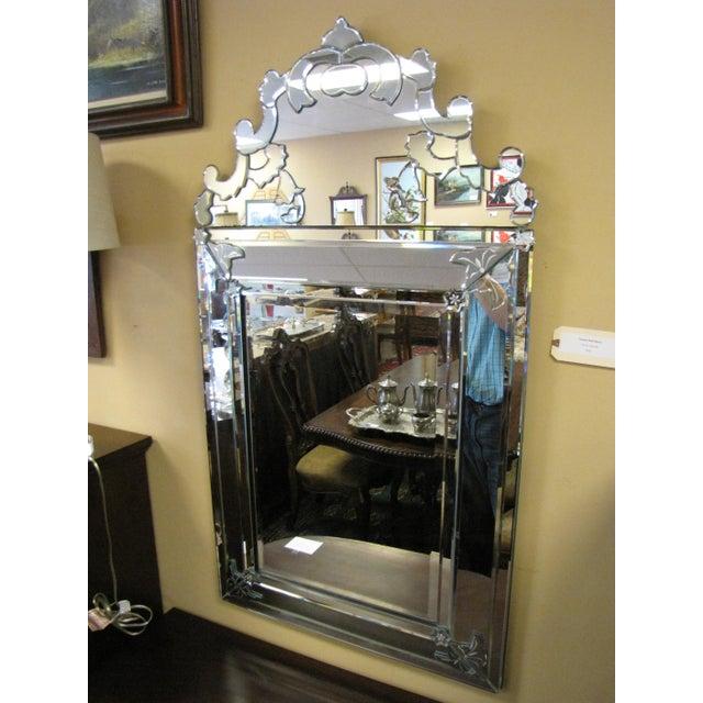 Venetian Wall Mirror - Image 4 of 6