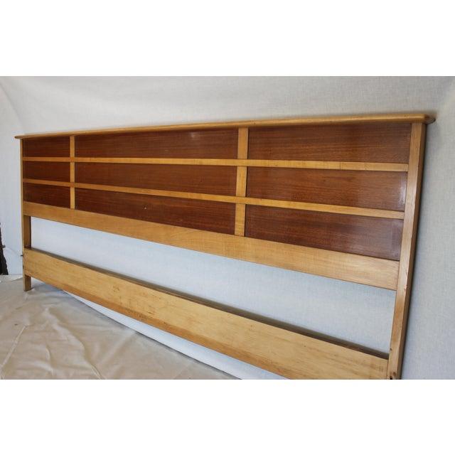 Paul Frankl Bedroom Set For Sale - Image 10 of 11
