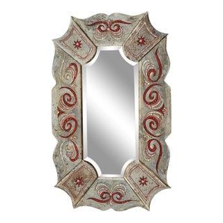Pierre Lardin (1902-1982) - Circa 1940 - Wall Mirror. For Sale