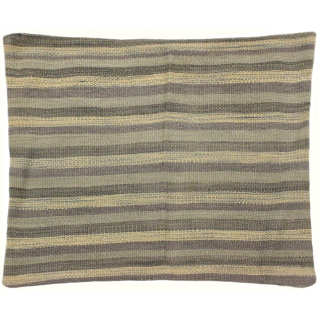 Kilim Pillow Throw Cover - Image 5 of 5