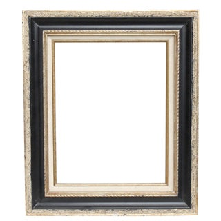 Gilt Wooden Frame For Sale