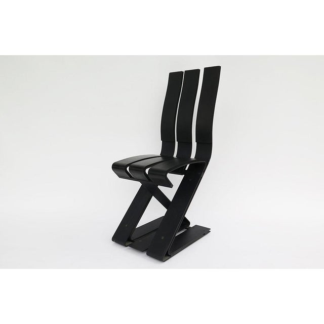 """Ron Arad """"School Chair"""" For Sale - Image 13 of 13"""