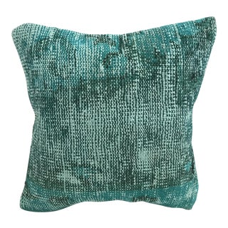 Turkish Oushak Pillow Cover For Sale