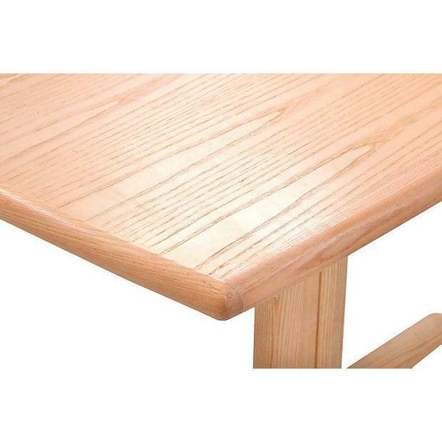 Mid Century Modern Table - Image 5 of 7