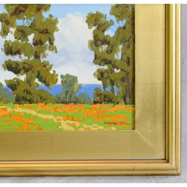 Marc a Graison, California Plein Air Coastal Landscape Oil Painting For Sale In Los Angeles - Image 6 of 9