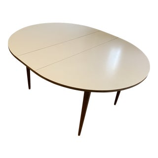 1960s Lawrence Peabody Dining Table for Richardson Brothers For Sale