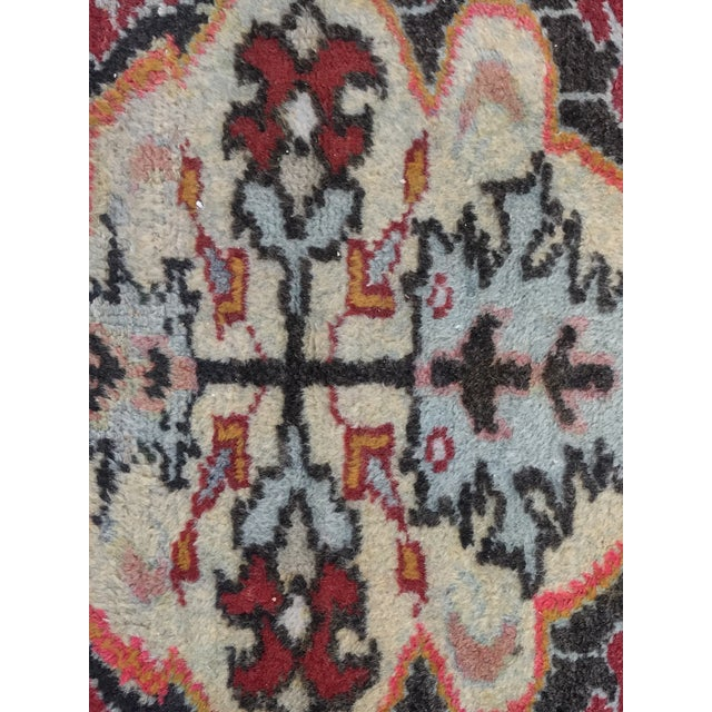 "Vintage Turkish Anatolian Rug - 2'8""x5'4"" - Image 7 of 11"
