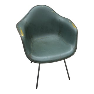 1960s Vintage Herman Miller Shell Chair For Sale