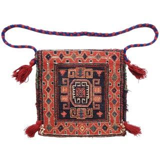 Shahsevan Sumak Bag For Sale