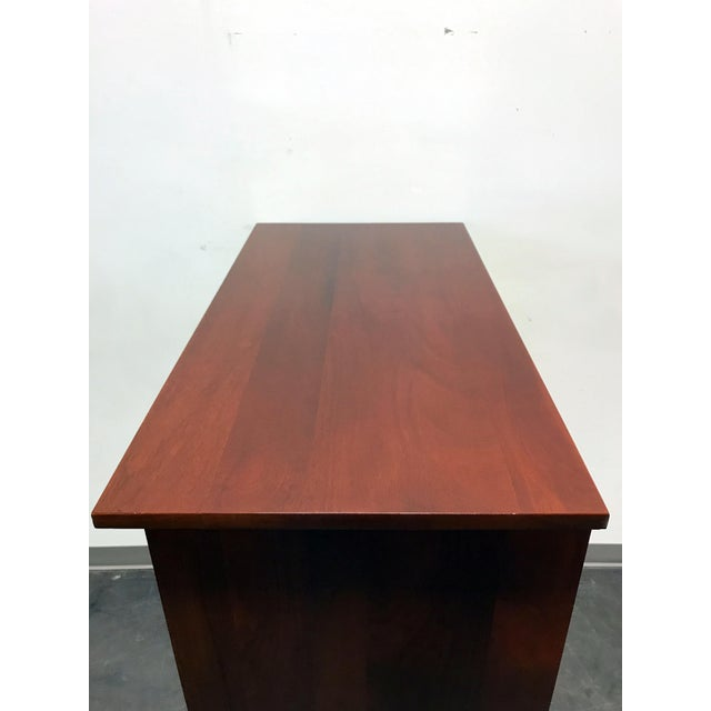 Craftique Solid Mahogany 2 Over 4 Drawer Chest - Image 11 of 11