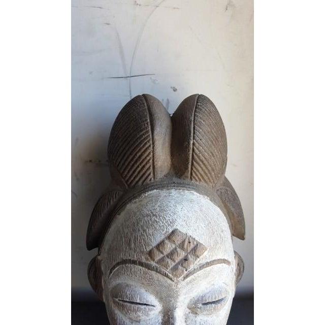 African Panu Mask - Image 5 of 7