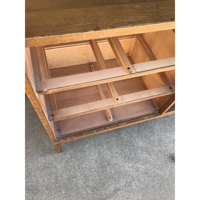 1960s Mid-Century Modern Paul McCobb Sideboard For Sale - Image 11 of 13
