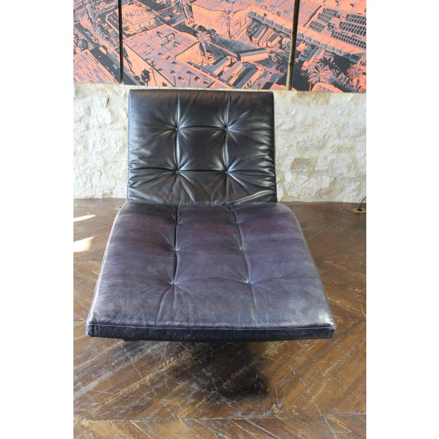 Osvaldo Borsani Chaise Lounge For Sale - Image 10 of 11