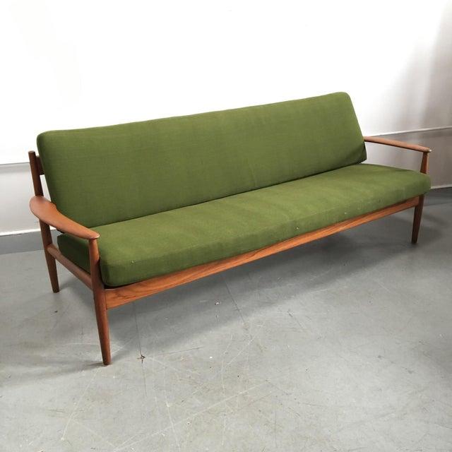Grete Jalk Danish Sofas - A Pair - Image 6 of 9
