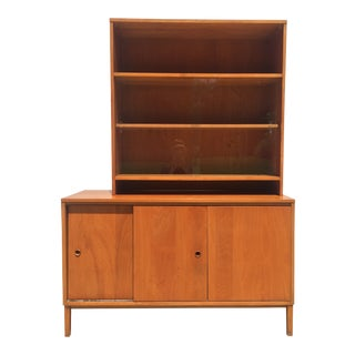 Vintage Mid-Century Paul McCobb for Winchendon Perimeter Group Buffet Cabinet For Sale