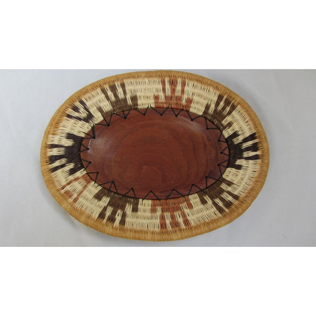 Assorted African Baskets - Set of 4 - Image 4 of 11