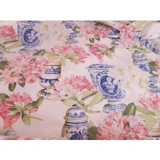 Manuel Canovas Bragance Metis Documentary Floral Sold by the Yard For Sale