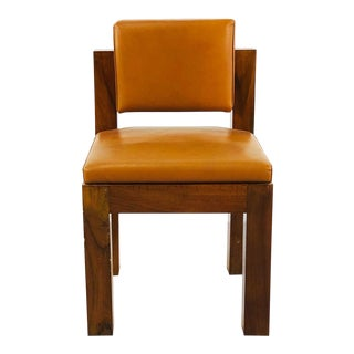 Mansutti Francesco and Miozzo Gino Rare Armchair Rationalist Period For Sale